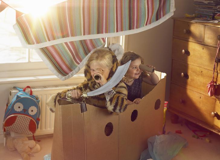 подвижные игры для детей в домашних условиях