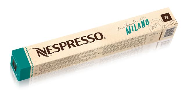 Фото №3 - Из Италии с любовью: лимитированная коллекция Nespresso Гран Крю