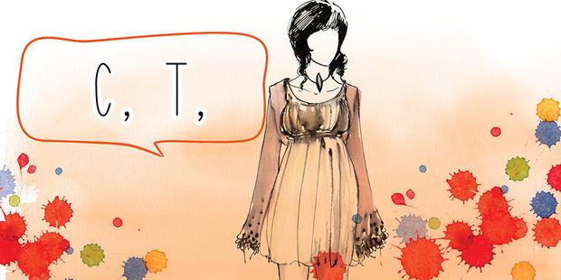 Фото №8 - Определяем характер по первой букве твоего имени