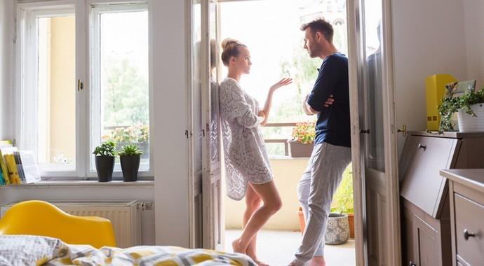 Ссора с партнером: негласные правила, которые нельзя нарушать
