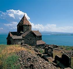 Фото №8 - Армянский дневник