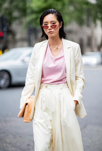 Фото №2 - Что носить в жару: 6 полезных советов стилиста