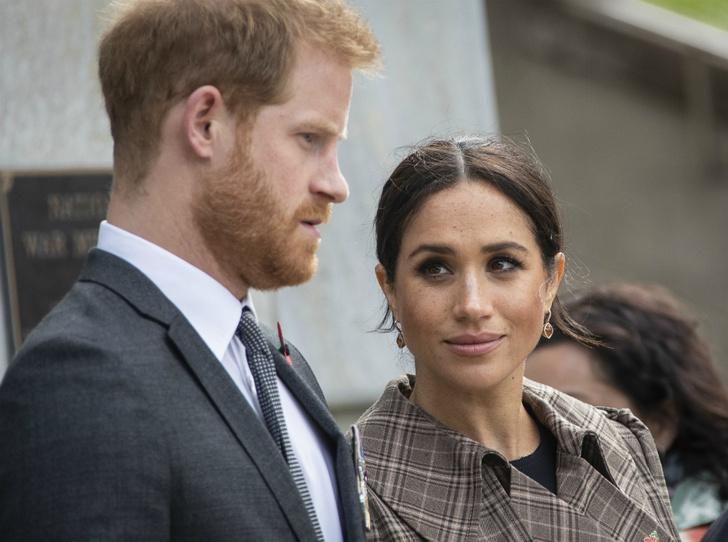 Фото №2 - Американская мечта: как принц Гарри изменился за время брака с герцогиней Меган