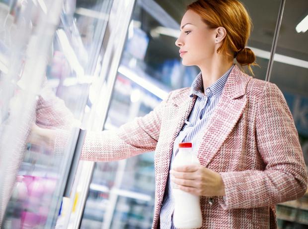 Фото №1 - Как правильно выбирать молочные продукты: советы эксперта