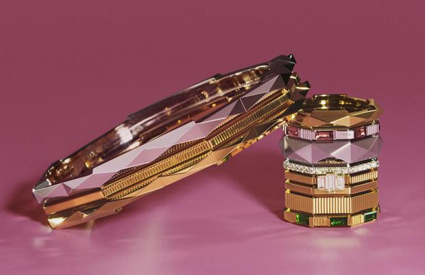 Фото №5 - Gucci показали коллекцию украшений, с помощью которых легко признаться в любви
