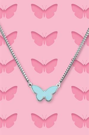 Фото №4 - Порхаем, как бабочки: Swatch знает, как продлить лето