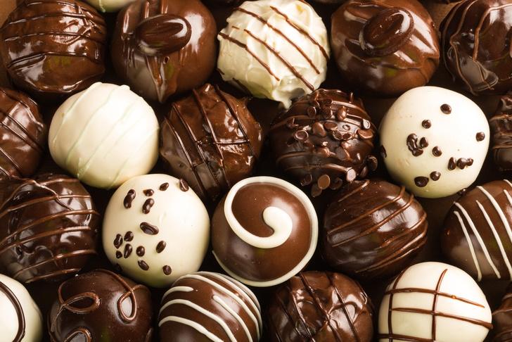 Фото №1 - Шоколад действительно делает людей умнее