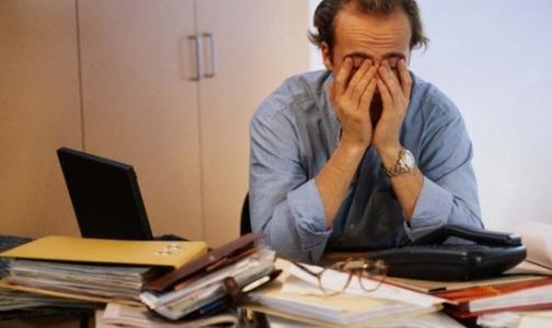 Фото №1 - Депрессия вызывает преждевременное старение