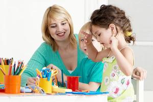 Фото №1 - Детский сад: а мы новенькие...