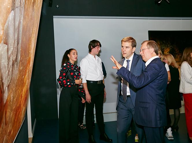 Фото №10 - Выставка Александра Купаляна  «Возвращение к шедевру» в арт-галерее VS unio