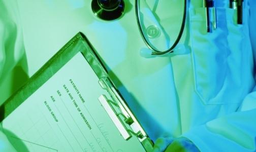 Фото №1 - Новый закон об охране здоровья примут в начале ноября