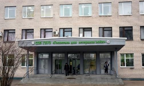 Фото №1 - Германия выделит деньги на модернизацию петербургского Госпиталя для ветеранов войн