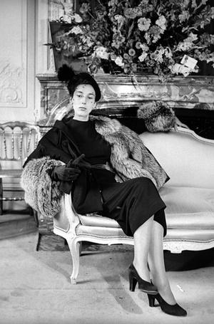 Фото №15 - Вещи-легенды: модное наследие Кристиана Диора