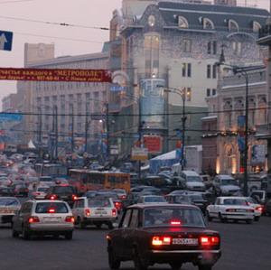 Фото №1 - Москву очистят от рекламы