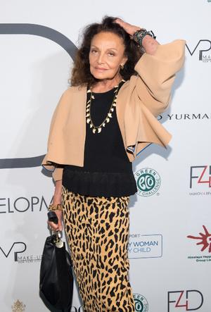 Фото №14 - Мода без возраста: самые стильные звезды старше 60 лет