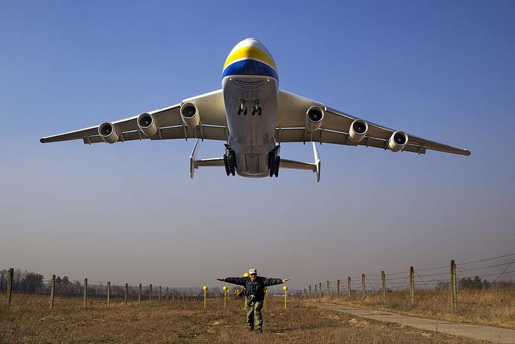 Фото №2 - Названы 20 лучших моделей самолетов для любителей авиации