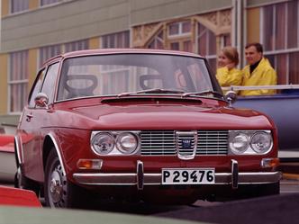 Фото №5 - Головокружительный взлет и стремительное падение: история автомобильной марки Saab
