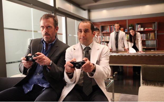 Фото №2 - 11 лучших сериалов про врачей