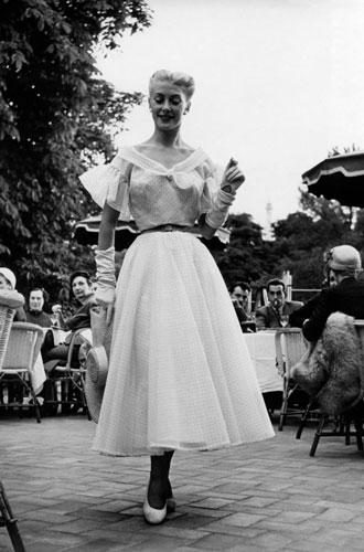 Фото №5 - История моды: как создавался Balmain