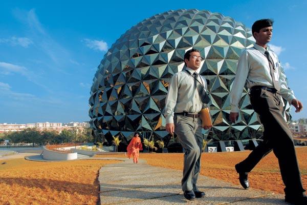 Фото №1 - Бизнес по-бангалорски