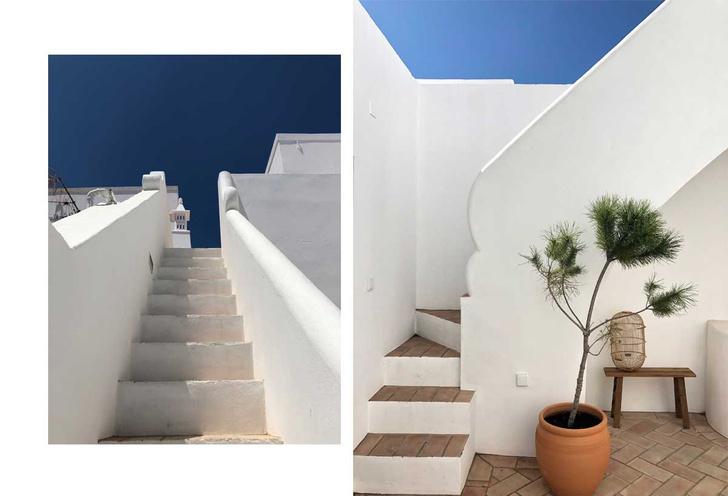 Фото №14 - Атмосферный дом с террасой в Португалии