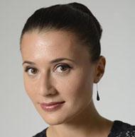 Яна Лапутина