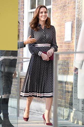 Фото №32 - Суровые уроки стиля, которые Кейт Миддлтон усвоила в браке с принцем Уильямом
