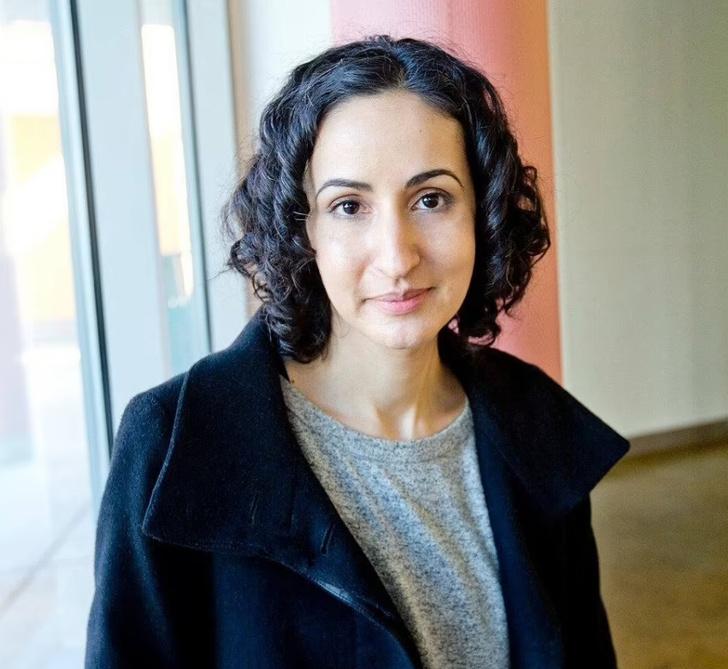 Фото №1 - Хипстерский стиль и квартира в элитном районе Нью-Йорка: как живет дочь бежавшего из страны президента Афганистана