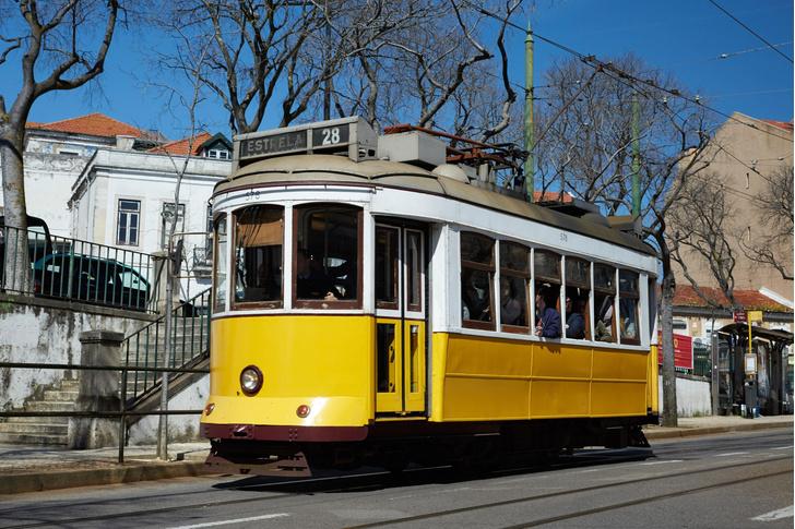 Фото №1 - Один кадр: Португалия