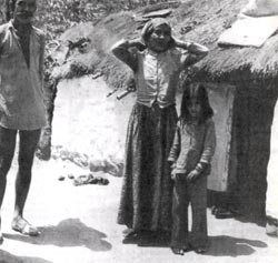 Фото №2 - Племя из Джаунсара