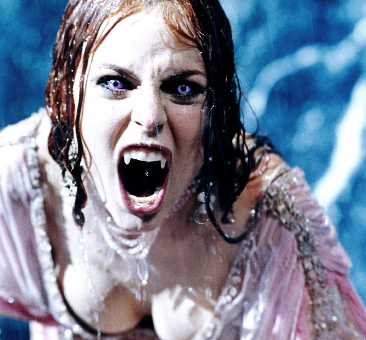 Фото №9 - Дурная кровь: 10 мифов о Дракуле