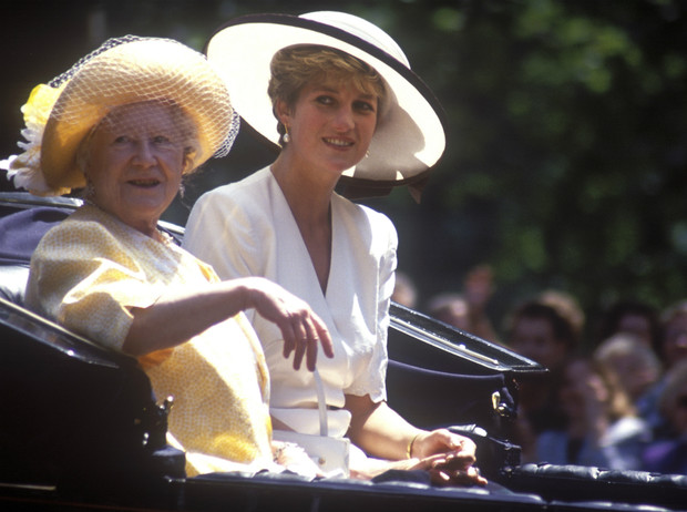 Фото №3 - Серый кардинал: как королева-мать руководила страной и своим мужем Георгом VI