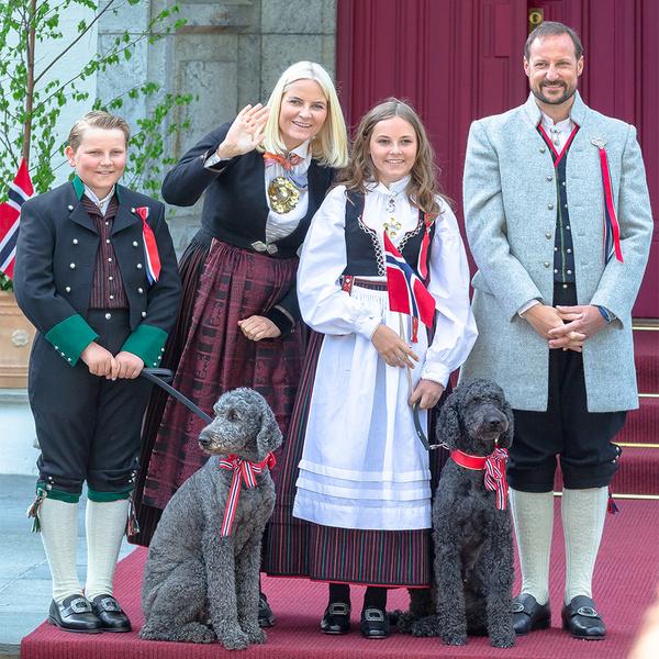 Фото №7 - Кронпринц Хокон: почему будущий король Норвегии ─ наш герой