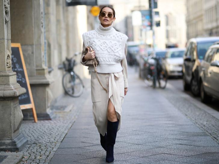 Фото №4 - Не только пальто: 6 вариантов верхней одежды для офисного гардероба