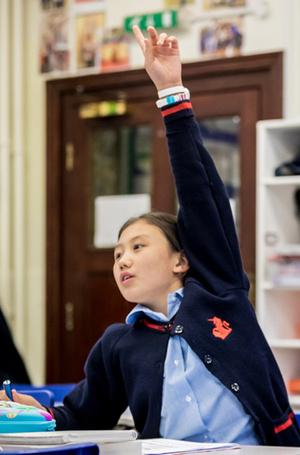 Фото №7 - Джордж-первоклашка: все самое интересное о школе юного принца