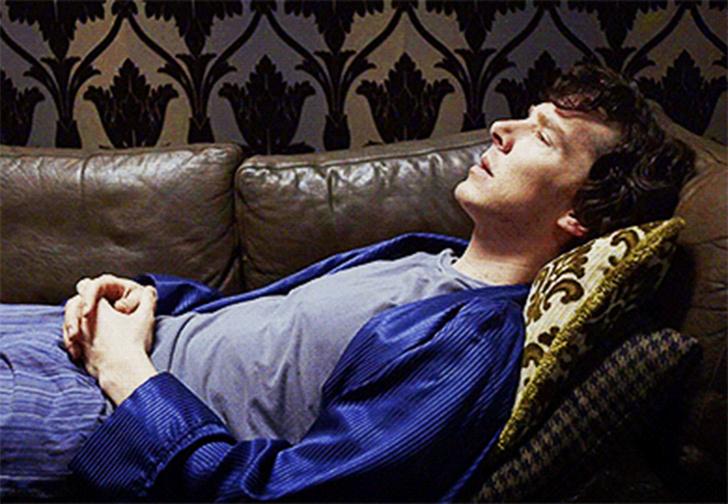 Фото №5 - 87 фактов о Шерлоке Холмсе