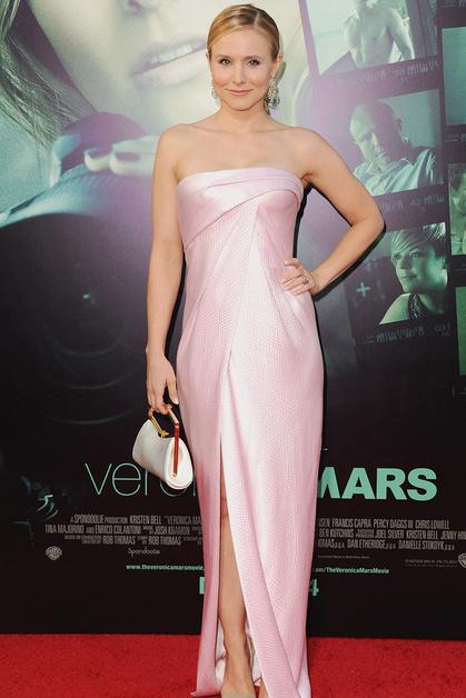 Кристен Белл (Kristen Bell), J Mendel, «Вероника Марс»