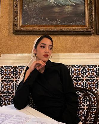 Фото №6 - Модный Восток: 10 блогеров-мусульманок, на которых вам захочется подписаться