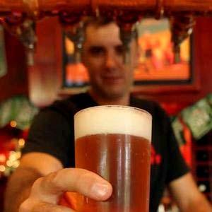 Фото №1 - Пиво лучше любой косметики