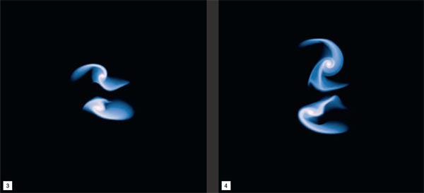 Фото №3 - На космической скорости