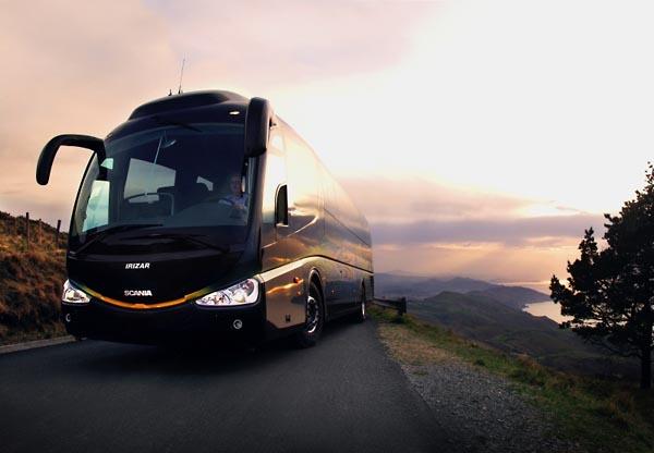 Фото №6 - Новая жизнь любимого автобуса