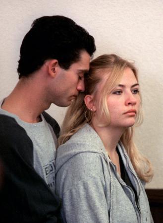 Фото №21 - Любовь слепа? Как жены известных маньяков не хотели замечать монстров в своих мужьях
