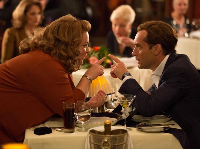 Фото №4 - Никакой романтики: самые неудачные фильмы для совместного вечера