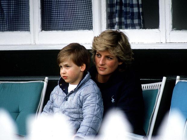 Фото №3 - Лучший наследник: почему Диана считала, что Чарльз должен уступить престол Уильяму