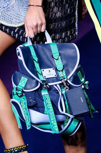 Фото №23 - 10 весенних трендов с Недели моды в Милане