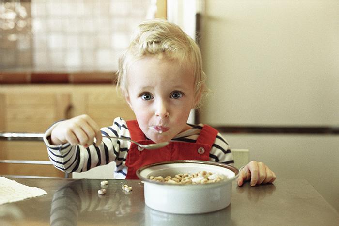 Фото №3 - Воспитание аппетита