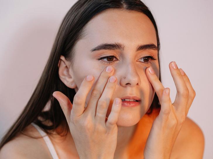 Фото №2 - Как избавиться от покраснений на щеках