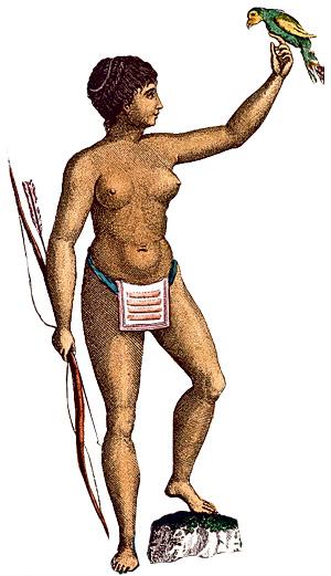 Фото №5 - Наследие индейцев
