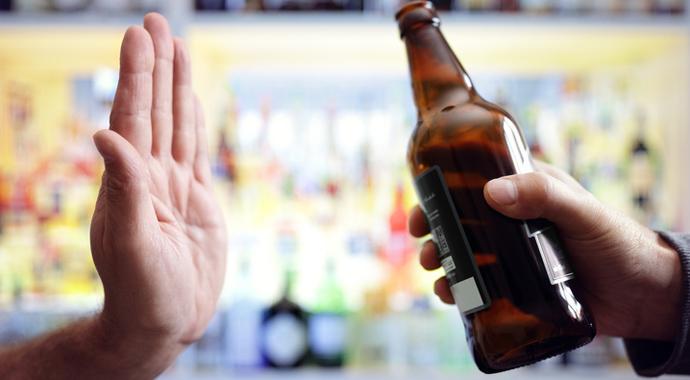 Отказ от алкоголя: как бросить раз и навсегда
