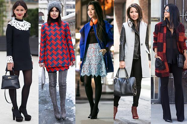 Фото №1 - Как одеваться девушкам маленького роста